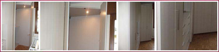 Interior design   soluzioni per l'arredamento di casa e uffici