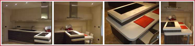Interior Design - Soluzioni per l'arredamento di casa e uffici